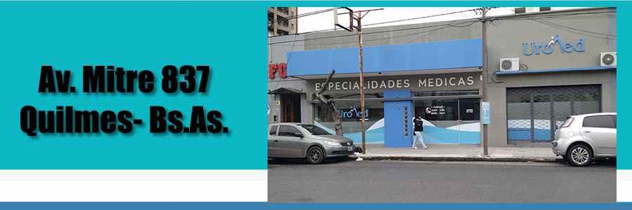 sede Quilmes